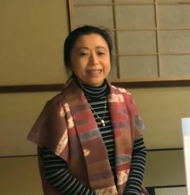 Makiko San
